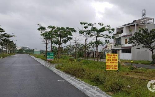 Ban đất mặt tiền Đại Lộ Trung Lương B1.65 sát cầu Nguyễn Tri Phương, khu phố thương mại 2 làn đường