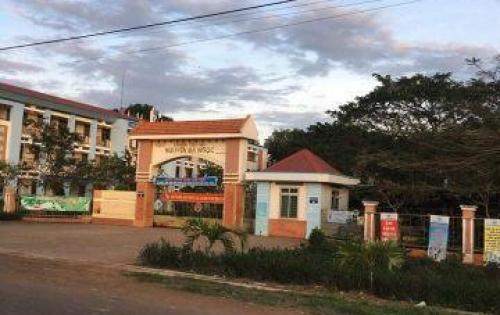 Chính chủ cần bán gấp 100m mặt đường, gần trường tiểu học đường lớn, giá đầu tư-0937012728