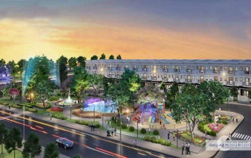 Mở bán đợt 1 đất nền Cam Ranh khu trung tâm Paragrus, liền kề Sân Bay Quốc Tế