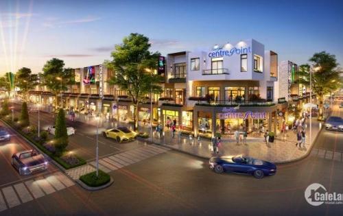Nhà phố Paragrus Cam Ranh giá cạnh tranh