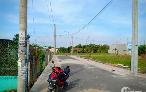 Bán Đất Ngay KCN Cầu Tràm- Long An