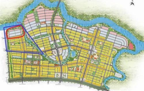 Siêu dự án T&T Millennia City (267 Ha) mở bán phân khu 2- chính thức nhận giữ chỗ nhà liền kề, shophouse, biệt thự, giá 10tr/m2
