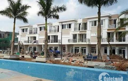 Mở bán Khu Đô Thị 5 sao Luxury Residence - Phước Lý, Long An