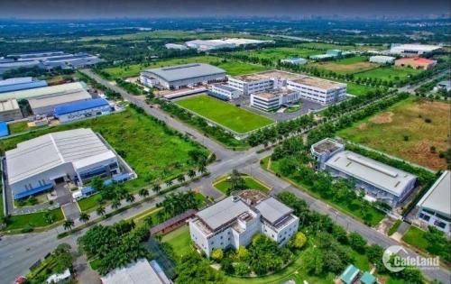 DA đất nền Nam Sài Gòn ,T&T Long Hậu 267ha mở bán giai đoạn 2