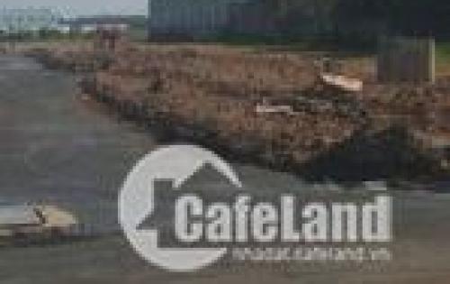 Đất đường Tỉnh Lộ 835, SHR, công chứng ngay, tiện cho kinh doanh xây trọ,5x30/700tr