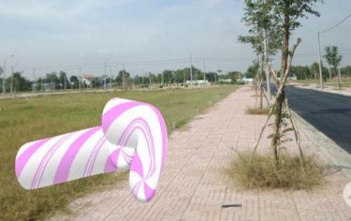 Đất 2mt đường DT835B Phước Lý cách chợ Bình Chánh 3km