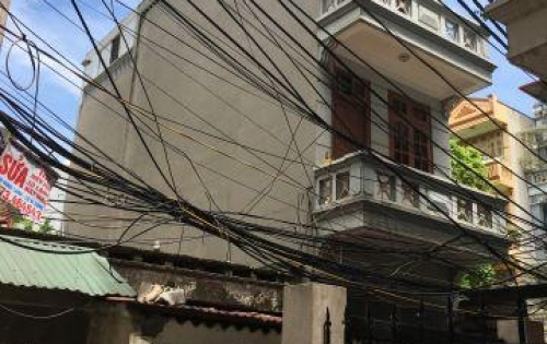 Bán nhà phố Nguyễn Khánh Toàn, 122m2, 11 tỷ, sổ đỏ chính chủ. LH 0975802804