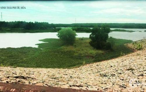 Đất nền Bình Phước ngay Hồ Sinh Thái Phước Hòa chiết khấu 5 % + phiếu bốc thăm trúng thưởng