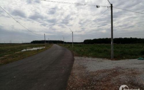 Đất trung tâm huyện của chơn thành giá hời để đầu tư