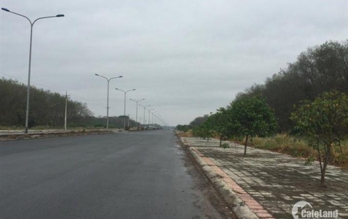 Đất Mặt Tiền Nguyễn Văn Linh, Gần Trung Tâm Hành Chính, Quốc Lộ 14, Kcn Becamex Bình Phước.