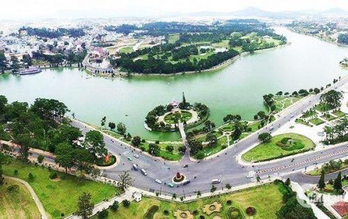 Bán lô đất lớn vị trí VIP nhất tp Đà Lạt, Lâm Đồng LH: 0966.066.889