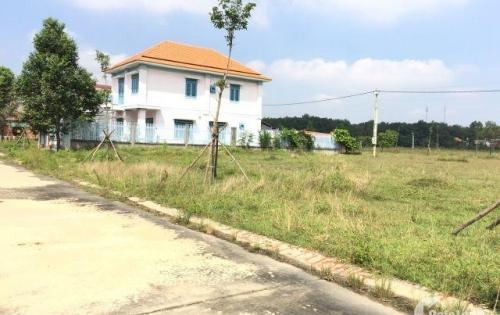 Tôi chủ đất cần bán gấp lô đất đô thị (hình thật) 15x30m đường 16m, 3 sổ rời