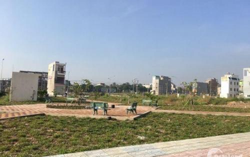 Bán lô đất trục chính dự án Phú Hồng Thịnh Dĩ An diện tích 64m2 Sổ Hồng Riêng
