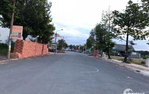 Bán đất nên khu dân cư Phú Thịnh Biên Hòa _ ĐN