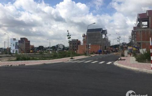 Bán Đất Trong KDC Phú Hồng Thịnh 6 9 10 Dĩ An Sổ Hồng Riêng Giá Tốt Nhất Thị Trường