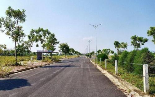 Đất nền biệt thự tại KĐT số 3- Điện Bàn, Quảng Nam