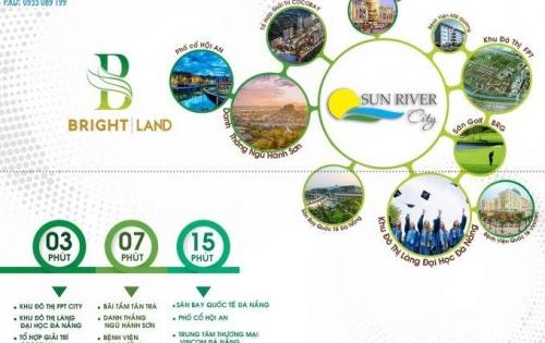 Cần bán lô GÓC 260m2 hai mặt tiền đường 17m - Giá 9Tr/m2 - Khu đô thị số 4 - Điền Bàn - Quảng Nam.