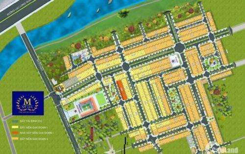 đất nền giá rẻ Nam Đà Nẵng, khu đô thị MỸ GIA Điện Nam, Điện Ngọc