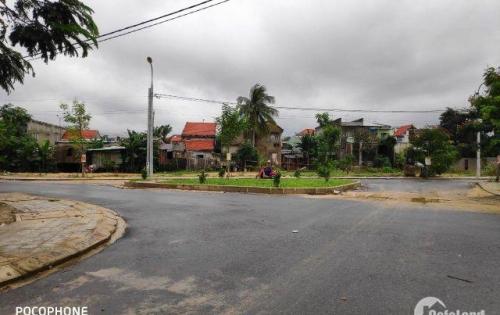 Bán đất khu phố chợ thuận tiện cho đầu tư kinh doanh