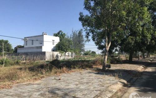 Bán lô đất đường 7m5 khu dân cư 2A, đối diện Khu công nghiệp Điện Nam Điện Ngọc, đã có sổ đỏ, cần bán nhanh để đi Sài Gòn