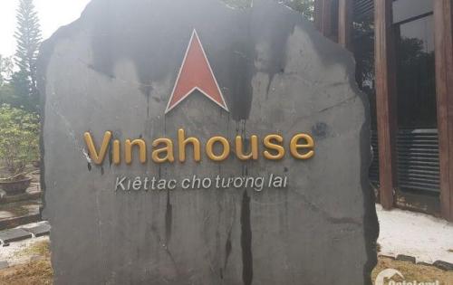 Chính chủ bán nhanh lô đất khu nhà gỗ Vinahouse, đối diện bãi biển Hà My.