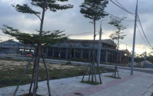 Bán đất mặt tiền Trường Sa - Bãi Tăm Viêm Đông - Sắp Ra Sổ Đỏ - Hạ Tầng Hoàn Thiện