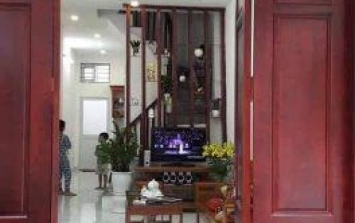Bán nhà Thịnh Quang 40m2* 5T ngõ 3m giá 3.95 tỷ.