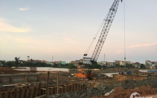 Phú Hải Riverside –Sự lựa chọn hoàn hảo cho cuộc sống đáng mơ ước