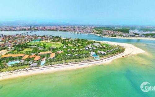 Bán đất nền biệt thự trong Sun spa resort ở Quảng Bình .Nhiệt độ trung bình 25 độ C