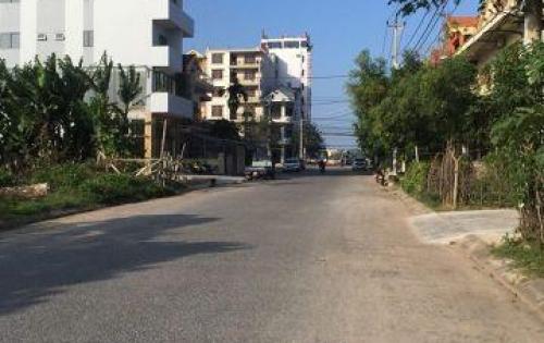 Bán đất trung tâm thành phố Đồng Hới đất đồng phú