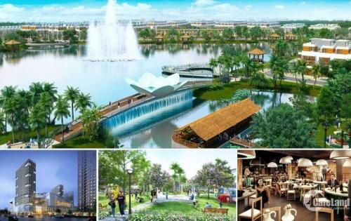 Dự Án Cát Tường Phú HƯng Với 300t sở hữu 1 nền