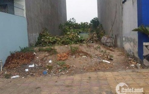 Bán lô đất diện tích 10x35 mặt tiền đường thị xã Đồng Xoài.