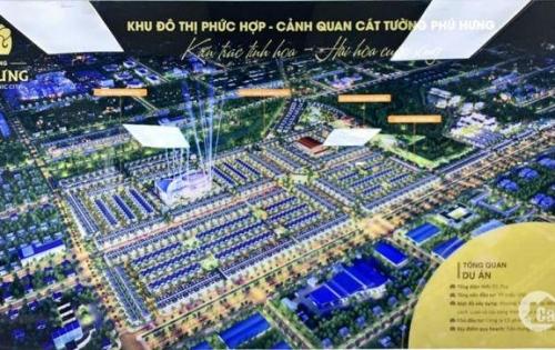 Đất thành  phố Đồng Xoài 280t/nền