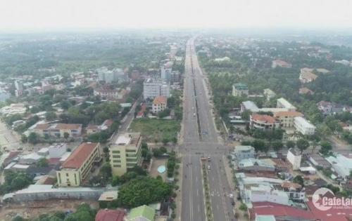 Bán đất Đồng xoài ngay tt thành phố Đồng Xoài,sổ riêng,tc100%,5*20,lh 0901926161 giá tốt