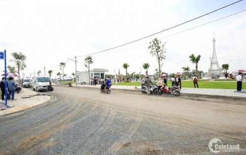 Khu đô thị mới quy hoạch gần 100ha ngay tp Đồng Xoài, Bình Phước
