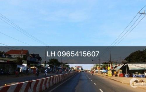 Đất ngay trung tâm tp giá 700tr lh 0965415607