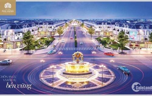 Chính thức nhận đặt chỗ siêu dự án Cát Tường Phú Hưng giá 745tr.