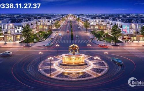 Nhận giữ chỗ khu đô thị sinh thái thành phố Đồng Xoài Tiến Hưng LH 0338.11.27.37