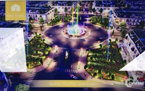 Chủ đầu tư Cát Tường Group chính thức mở bán dự án Cát Tường Phú Hưng giai đoạn 1.