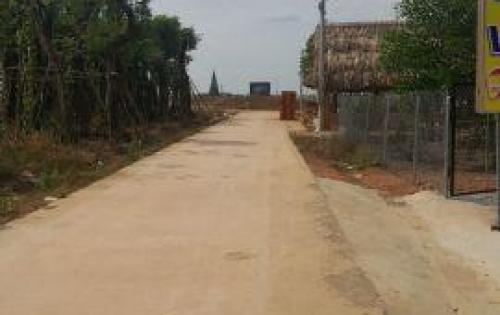 Kẹt tiền nên bán gấp lô đất ngay thành phố đồng xoài 10x40(800tr)