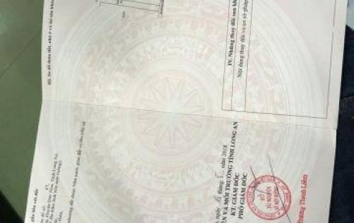 Cần bán 2 lô đất Phố trọ An Phúc, xã Đức Hòa Đông, huyện Đức Hòa, tỉnh Long An.
