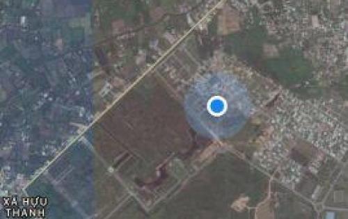 Mở bán lô đất khu dân cư Tân Đức huyện Đức Hòa - Long An giá rẻ chỉ có tại đây giá 1 tỷ 20 triệu (chốt) Đường A24 Diện tích 5x25= 125m2