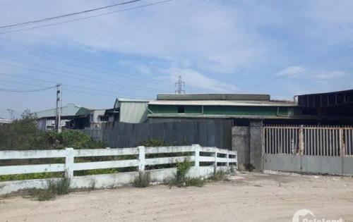 Cần bán gấp nhà xưởng 5.600m2, giá thương lượng, khu vực Đức Hòa Đông, tỉnh Long An.
