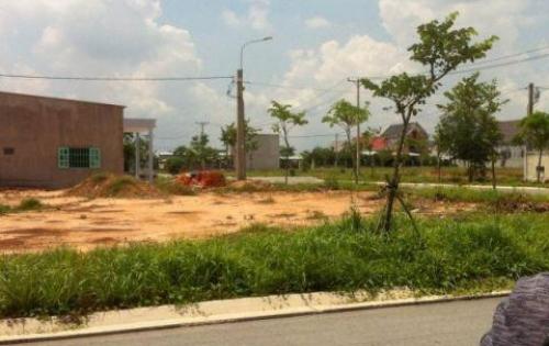 Đất thổ cư MT đường TL824, Ngay công viên trung tâm, 10x25 giá 600 triệu/nền. Trả góp 2 năm 0% LS