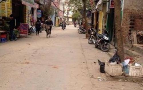 Bán đất Cửu Việt 2, chỉ hơn 1 tỷ, DT 54m2, MT 4.8m, LH 03434.340.987