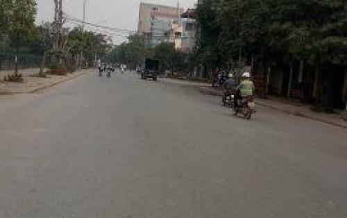 Bán đất tại Đường S, Gia Lâm, Hà Nội diện tích 40.2m2 giá 80 Triệu/m²