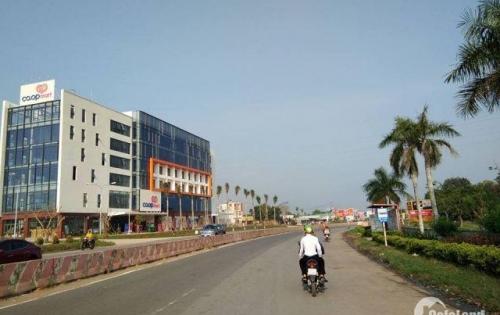 Mở bán dự án khu dân cư Nét Mộc 1, Phước Đông, Gò Dầu, Tây Ninh giá 279tr/151m2 duy nhất tại đây! Lh 0967972209 mr Quỳnh