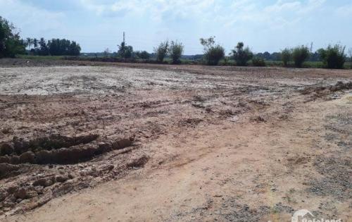 Bán đất Gò Dầu, Tây Ninh giá chỉ từ 2tr/m2.Nằm ngay trung tâm, sát KCN Phước Đông.LH 0333372034 Vinh