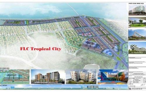 Tổ hợp dự án FLC Tropical City