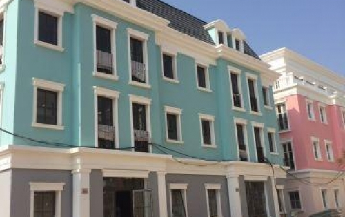 Bán 2 căn biệt thự kinh doanh khách sạn tại TT du lịch Hạ Long